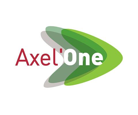logo axel one