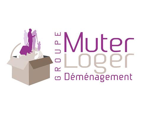 logo muter loger